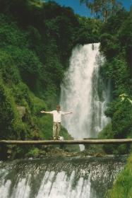 ©1997 Ecuadorean Andes