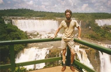 ©1997 Iguazu Falls