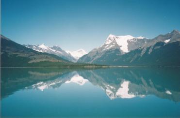©1997 Lago Argentino, Patagonia