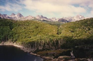 ©1997 Isla Navarino, Chilean Patagonia