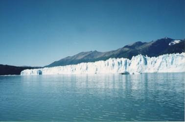 ©1997 Perito Moreno Glacier, Argentinian Patagonia