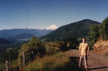©1997 Los Lagos Region, Chilean Patagonia