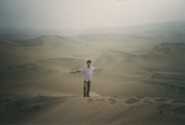 ©1997 Atacama Desert, Peru