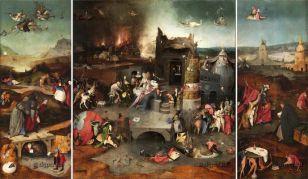 Temptations of Saint Anthony