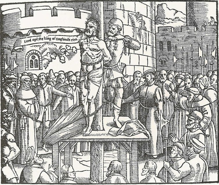 Foxes_Book_of_Martyrs_-_Tyndale execution