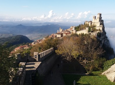 San Marino Best